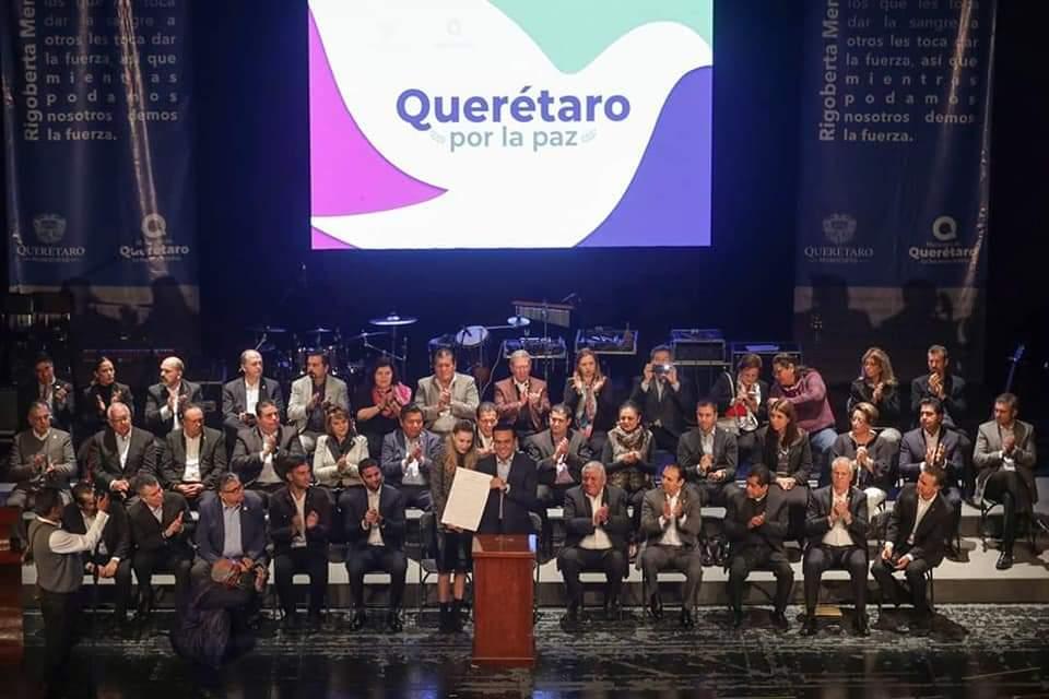 Odino Faccia en Querétaro, México
