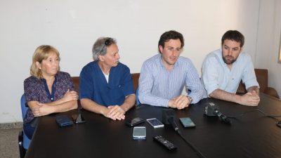 25 de Mayo / Ralinqueo presentó nuevo equipamiento para el área de salud
