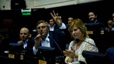 """Walter Abarca: """"Cambiemos eliminó la tarifa social, en 2019 todos pagarán la boleta plena"""""""