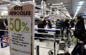En diciembre, Banco Nación y Banco Provincia harán descuentos del 50% en supermercados: fechas y detalles