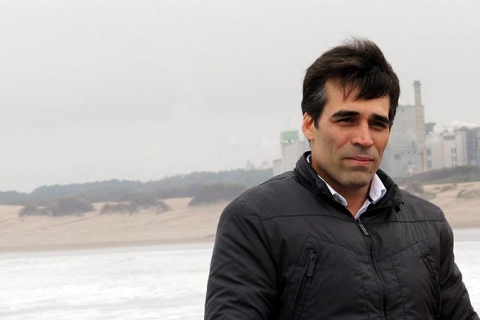 """Facundo López: """"Ojalá tengamos la temporada que soñamos en los últimos años"""""""