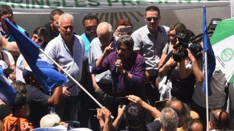 Municipales: por el conflicto en Mar del Plata puede haber medidas en toda la provincia