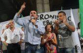Denunciaron por abuso sexual al dirigente sindical que Moreno impulsa como candidato a intendente de Vicente López