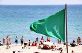 Este fin de semana, comienza el servicio diario de Guardavidas en las playas de Monte Hermoso