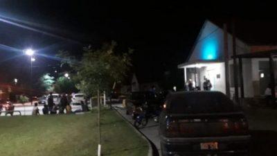 Horror en Pehuajó: Un joven de 16 años muere acuchillado por su primo