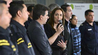 Preocupación entre custodios de edificios públicos por posibles pérdidas de trabajo ante el nuevo plan de Vidal