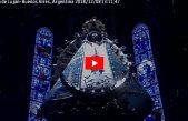 Provincia instaló tres cámaras en la Basílica de Luján para poder ver a la Virgen en vivo las 24 horas