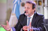 """""""Ni fu, ni fa"""" Costa salió a bancar la extinción de dominio impulsada por Macri y a la vez el desdoblamiento en provincia que lo perjudicaría"""