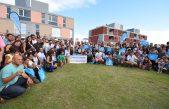 Gracias a Procrear 83 familias ya tienen su casa propia en el predio de INTA en Ituzaingó