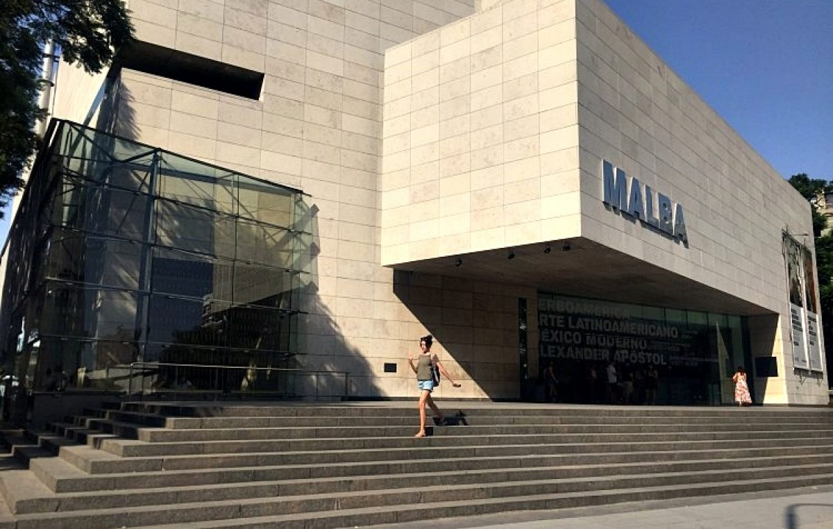 Mejores museos de Buenos Aires