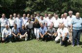 37 intendentes radicales se reunieron, dijeron ¡acá estamos! y le piden nuevamente el vice a Vidal