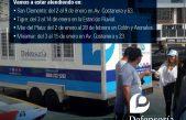 Verano 2019: La Defensoría atenderá con sus oficinas móviles