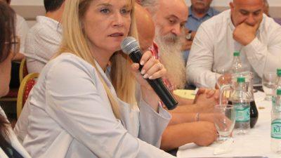 Magario culpó a Macri y Vidal que La Matanza en 2015 tenía 60 comedores municipales y ahora hay 500
