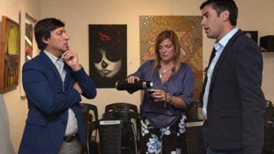 """""""Las fechas de elecciones no pueden fijarse por conveniencia individual"""", criticó Alejandro Acerbo"""