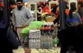 Durante febrero seguirán los descuentos del Banco Provincia en supermercados de la Costa