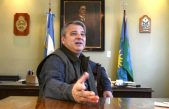 Bordoni el panqueque: luego de sus críticas desbocadas, ahora dijo que va por su reelección en Tornquist