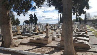 """En Bahía Blanca por los conflictos con los municipales """"no se entierran los muertos"""""""