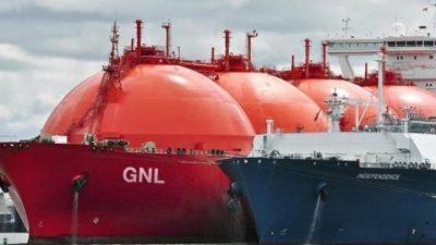 Por primera vez en la historia, Argentina exportará Gas Natural Licuado desde el Puerto de Bahía Blanca