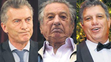 """Desde el Grupo Callao piden que la Familia Macri """"devuelva lo robado"""" al Estado Argentino"""
