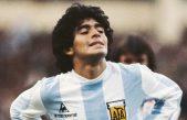 """Eligieron la localidad de Uribelarrea para rodar parte de la serie biográfica """"Maradona, sueño bendito"""" y ahora buscan extras ¡enterate!"""