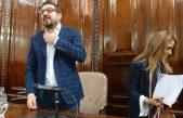 """La Plata / Ponce pidió licencia y acusó a una concejal K de """"haber armado"""" la denuncia de acoso sexual en su contra"""