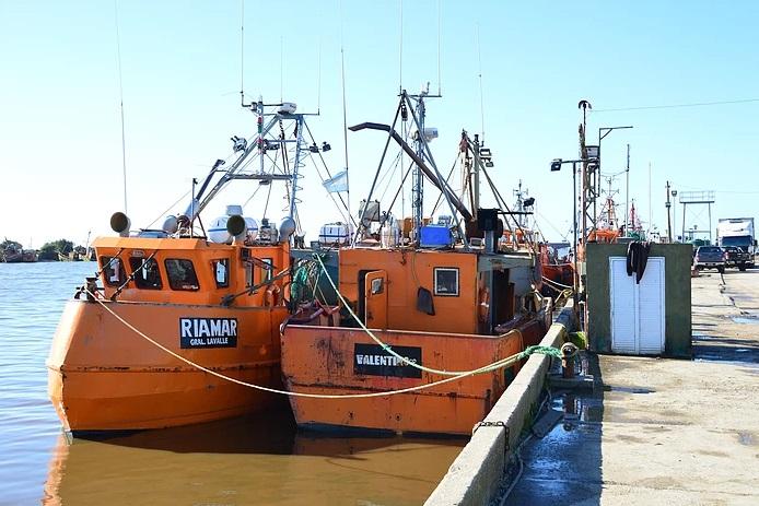 General Lavalle / Inversores Koreanos, Taiwaneses e Israelíes explotaran la planta municipal procesadora de pescado