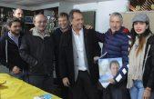 """Scioli festeja su cumple y presenta su libro """"Otro Camino"""" con su visión de país"""