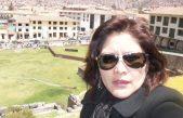 Gisella Solís desapareció y su pareja se suicidó de un disparo cuando la policía intentaba entrar a la habitación del hotel