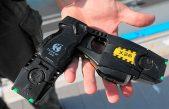 Provincia también compró pistolas Taser, aunque sólo las utilizará el Grupo Halcón