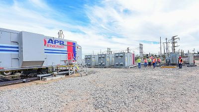 El municipio de Escobar denunció ante provincia que las termoeléctricas Araucaria Energy y APR siguen funcionando tras ser clausuradas