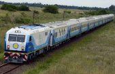 Un intendente planificó y quiere hacer el Tren Bonaerense con España ¡Mirá de que se trata!