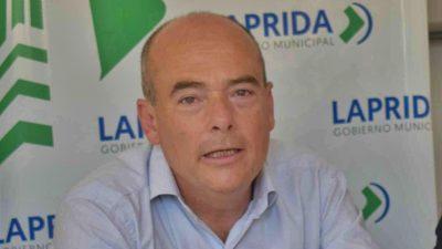 """Fisher: """"El que quiera representar al peronismo en esta elección, el único lugar va a ser el Partido Justicialista"""""""