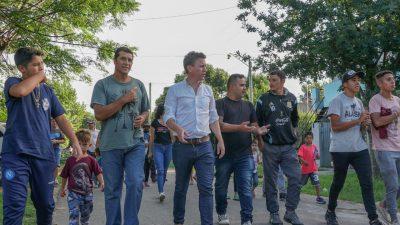 """Martelli el eterno candidato en La Plata, """"vuelve"""" a insistir en busca de la intendencia"""