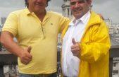 Roberto Mariani pide Licencia en Estudio Yacoub, para avocarse de lleno a la campaña