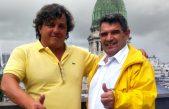 Olmedo ya tiene su candidato en La Plata: un empresario inmobiliario que impulsa loteos a precios populares
