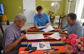 Intendentes de Bolívar, Henderson y Daireaux reclaman la reparación del tramo de la ruta 65 entre Bolívar-Guaminí