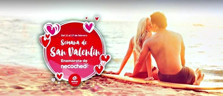 Por el Día de los Enamorados, Necochea lanzó promociones para vacacionar en pareja
