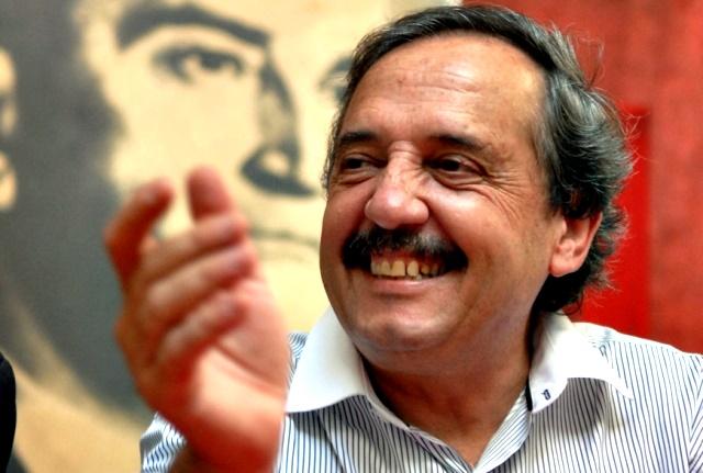"""Alfonsín pidió una nueva Convención de la UCR y dijo que un candidato radical le """"ganaría"""" a Macri en las PASO"""