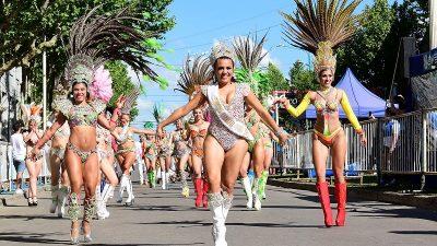 Llegan los Carnavales 2019 a Bolívar y todas sus localidades