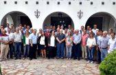 El Colegio de Ingenieros Agrónomos tuvo su primera asamblea provincial y eligió a sus autoridades