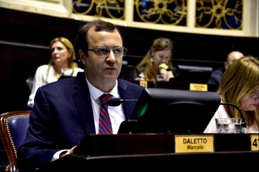 """Un diputado de Cambiemos llamó a la oposición a hacer """"gran Pacto de la Moncloa"""""""