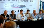 """Los intendentes PRO quieren eliminar las PASO para """"gastar menos plata"""""""