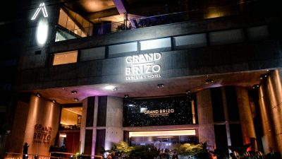 La Caja de Médicos inauguró un hotel 5 estrellas en La Plata y los afiliados están que trinan