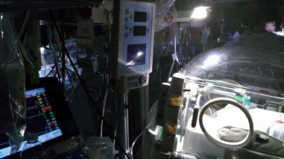 Convocan a un abrazo simbólico al Hospital San Martin ante el fuerte deterioro