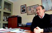"""Marcos Fernández: """"Monte Hermoso es conducido por el peronismo desde el '83 y nunca paró de crecer"""""""