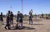 """Villa Gesell recibe el """"Mundial de Potrero"""", un torneo de fútbol con eliminación directa y mucha plata en juego"""