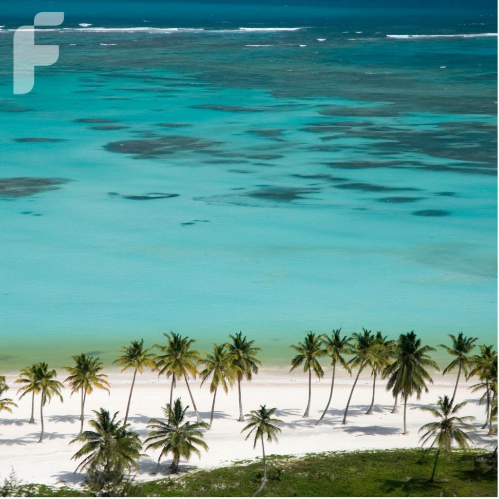 Punta Cana un lugar magnífico en el Caribe para ir a conocer