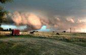 """Meteorólogo de la UNLP: """"Es evidente que cada vez hay más tormentas severas"""""""