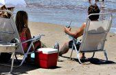 """Verano gasolero: Provincia dice que hubo """"más turistas"""" pero reconoce que """"cayó el consumo"""""""