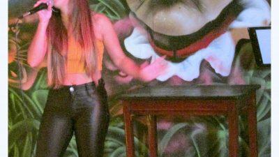 #MesdelaMujer: En Henderson lo festejaron con diversas actividades culturales
